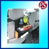 Polyester car folding tray table