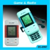 Sell FM Radio with Mobile Phone Style