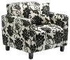 Hotel furniture, coffee room furniture chair, fabric tub chair TA810