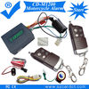 One Way motorcycle alarm with 300m remote distance!learning code,433mhz,back up battery anti cutting wire