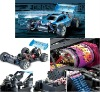 1:10 off road RC electric buggy