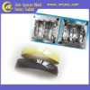 X-Bike front protection cover plastic injection mould