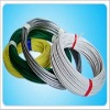 pvc coated iron wire(factory & hot product)