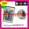 LED Color Changing Light