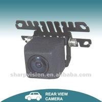 Waterproof micro camera for car