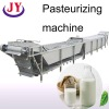 juice pasteurization machine