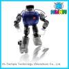 Dancing humanoid robot