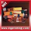 Custom printed paper cigarette case