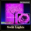 2012 NEW ARRIVAL Ultra-bright Decorative LED Christmas Light <<2-Year Warranty>>