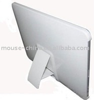 Hard Crystal Protector Case Cover for iPad Accessories with stand