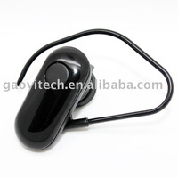 New 10m Range Mono Bluetooth mini Headset with V2.0 + EDR Version, 2.4GHz Frequency