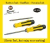 Adjustable Two Way Screwdriver