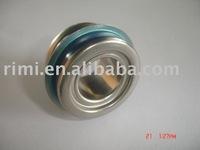 Automotive elastomer bellows seal