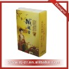 Chinese tea pp gift box