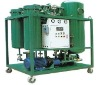 XL-110T vacuum waste turbine oil purifier