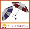 auto open two fold umbrella