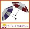 auto open two fold umbrella
