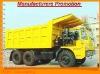 2010 Dongfeng mine heavy dump truck / heavy duty truck&tipper truck& mining dump truck/Mining Trucks(50 tons)Mining Dump Truck