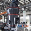 LM Vertical Grinding Mill