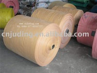 polypropylene woven roll fabric