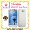 4.8 inch Feiteng GT-i9300 Smart phone With 3G & Android 4.0 OS