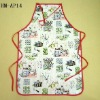 t/c fabric printing apron