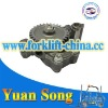 2D Forklift Oil Pump For TOYOTA Aisin Forklift Parts
