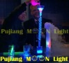 romantic wedding party light up glowing liquid