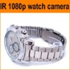 hd ir watch camera, full HD 1080P, waterproof, IR night vision manufacturer