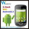 smartphone android touch screen celulars 5570