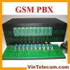GSM Wireless PABX / GSM PBX / PABX Wireless/PBX system