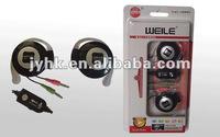 WL-T69MV Ear-hook earphone series