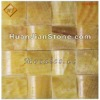 golds onyx mosaic