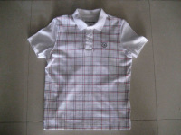 boy's cotton t-shirt