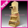 FL-013-1 wooden display