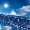 220w high quality poly solar panels with the best price
