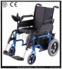 Foldale Electric Wheelchair with Removable Battery