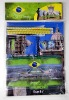souvenir stationery set ,school kit with Brasil landscape