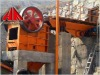 PE Jaw Crusher For Stone Production Line