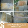 rusty slate tile