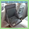 Portable folding car pc laptop table case
