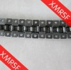 Roller chain with attachments K1