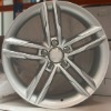 replica wheel 17x7.5 for AUDI