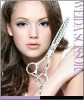 2012 Newest quality thinning scissors