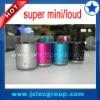 portable mini speaker MA-02,loud speaker mini speaker