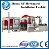 NF8-15 Automatic Hollow Block Forming Machine