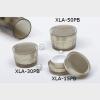 15g cream jar cosmetic container