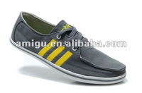 2012 Hot sell Canvas shoes