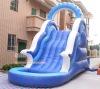 New inflatable slide/inflatable Ocean Slide/2012 CE inflatable slide/Popular inflatable slide