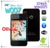 Star W007 Android 4.0 WIFI Phone